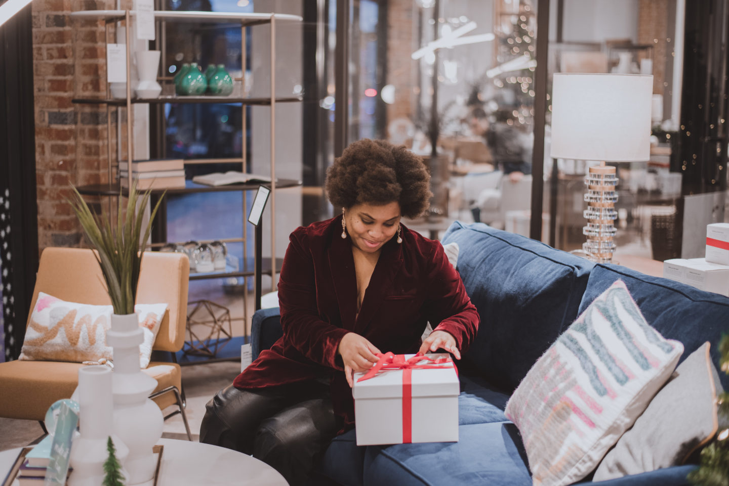 A Very RVA Holiday Gift Guide w/ Stony Point Fashion Park!